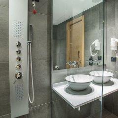 Palmyra Beach Hotel ванная