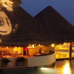 Отель Fiesta Americana Condesa Cancun - Все включено Мексика, Канкун - отзывы, цены и фото номеров - забронировать отель Fiesta Americana Condesa Cancun - Все включено онлайн приотельная территория