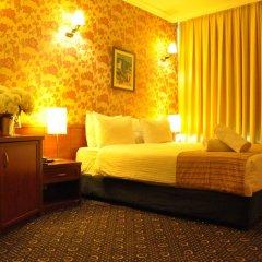 Kndf Marine Otel Турция, Стамбул - отзывы, цены и фото номеров - забронировать отель Kndf Marine Otel онлайн комната для гостей фото 3