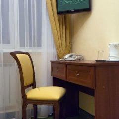 Гостиница Грин Лайн Самара фото 23