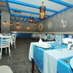 Отель Sea Planet Resort - All Inclusive питание фото 3