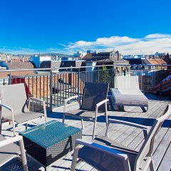 Апартаменты Premium Apartments By Livingdowntown Цюрих фото 2