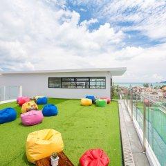 Отель Zenseana Resort & Spa детские мероприятия фото 2