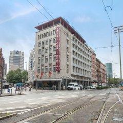 Novum Hotel Continental Frankfurt фото 4