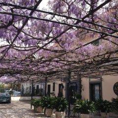 Отель Degli Amici Италия, Помпеи - отзывы, цены и фото номеров - забронировать отель Degli Amici онлайн парковка