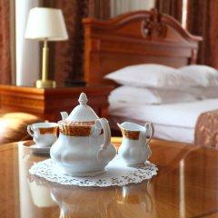 Гостиница Европа 3* Стандартный номер с двуспальной кроватью фото 19