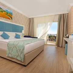 Отель Heaven Beach Resort & Spa - All Inclusive - Adults Only Сиде фото 6