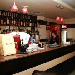 Отель Obzor City Hotel Болгария, Аврен - отзывы, цены и фото номеров - забронировать отель Obzor City Hotel онлайн гостиничный бар