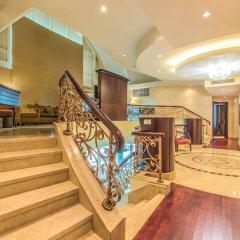 Отель Roda Al Murooj Дубай детские мероприятия