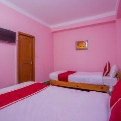 Отель OYO 412 Sunrise Moon Beam Hotel Непал, Нагаркот - отзывы, цены и фото номеров - забронировать отель OYO 412 Sunrise Moon Beam Hotel онлайн фото 2