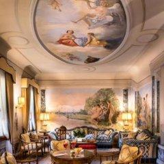 Отель Romantik Hotel Villa Margherita Италия, Мира - отзывы, цены и фото номеров - забронировать отель Romantik Hotel Villa Margherita онлайн питание фото 2