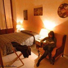 Hotel Lombardi спа