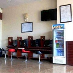 Phu Quy 2 Hotel интерьер отеля