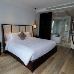 Montgomerie Links Hotel & Villas комната для гостей