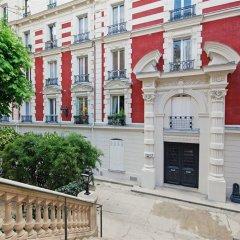Отель Wagner Франция, Париж - отзывы, цены и фото номеров - забронировать отель Wagner онлайн
