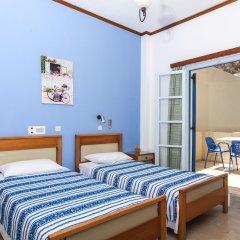 Akis Hotel комната для гостей