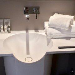 Отель Le Camp Resort & Spa Италия, Падуя - 1 отзыв об отеле, цены и фото номеров - забронировать отель Le Camp Resort & Spa онлайн ванная