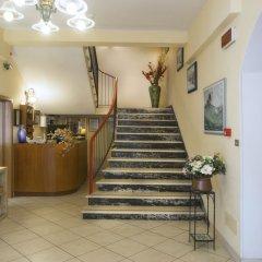 Hotel Fior di Loto интерьер отеля