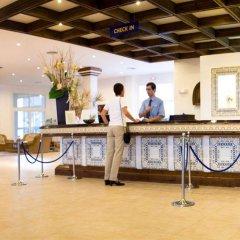 Отель Fuerteventura Princess Джандия-Бич развлечения