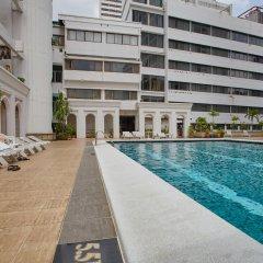 Grace Hotel Bangkok Бангкок бассейн фото 3