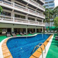 Inn Patong Hotel Phuket бассейн фото 2