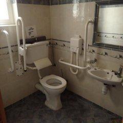 Отель Aparthotel Ulysses Мунксар ванная фото 2
