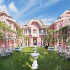 Отель JW Marriott Phu Quoc Emerald Bay Resort & Spa фото 14