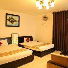 Отель Homeland Hotel Вьетнам, Хюэ - отзывы, цены и фото номеров - забронировать отель Homeland Hotel онлайн комната для гостей фото 3
