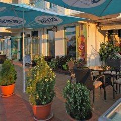 Отель Ravda Bay Guest House Равда гостиничный бар