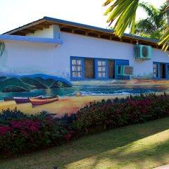 Отель Tobys Resort Ямайка, Монтего-Бей - отзывы, цены и фото номеров - забронировать отель Tobys Resort онлайн фото 7