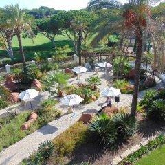 Отель Hilton Vilamoura As Cascatas Golf Resort & Spa Пешао фото 10
