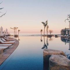 Отель Chileno Bay Resort & Residences Кабо-Сан-Лукас бассейн фото 3
