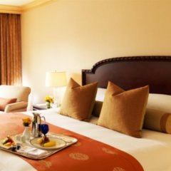 Отель The Ritz-Carlton, Seoul в номере