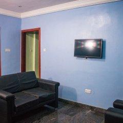 Отель 1st Delightsome House and Suites комната для гостей фото 4