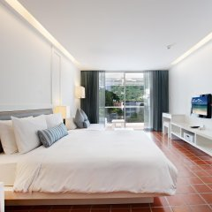 Отель X2 Vibe Phuket Patong комната для гостей фото 2