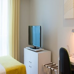 Отель Holiday Inn Express And Suites Mexico City At The Wtc Мехико фото 8