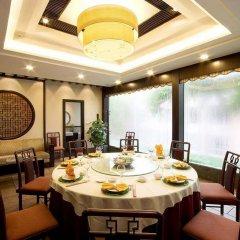 Отель King Garden Hotel Китай, Гуанчжоу - отзывы, цены и фото номеров - забронировать отель King Garden Hotel онлайн питание фото 3