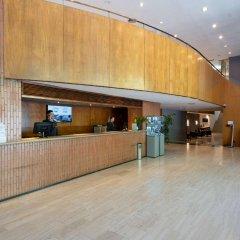 Catalonia Gran Hotel Verdi интерьер отеля