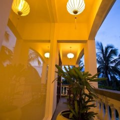 Отель Palm View Villa интерьер отеля фото 2