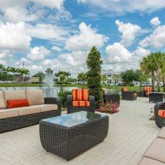 Отель Comfort Suites Sarasota - Siesta Key фото 9