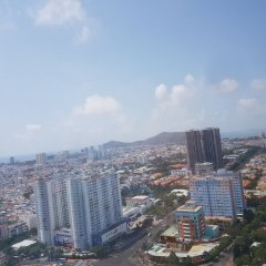 Отель SunEx Luxury Apartment Вьетнам, Вунгтау - отзывы, цены и фото номеров - забронировать отель SunEx Luxury Apartment онлайн городской автобус