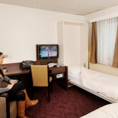 Отель Best Western Dam Square Inn комната для гостей фото 5