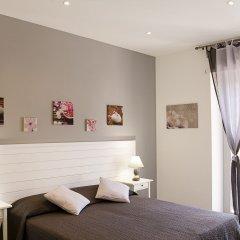 Отель Le Cupole комната для гостей фото 4