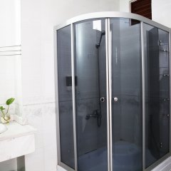 Hoa Phat Hotel & Apartment ванная фото 2