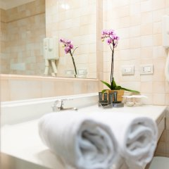 Oly Hotel ванная фото 2