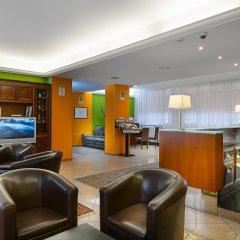 Hotel Berlino интерьер отеля фото 2