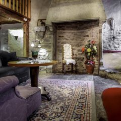 Отель Kuninga Apartments Эстония, Таллин - отзывы, цены и фото номеров - забронировать отель Kuninga Apartments онлайн интерьер отеля