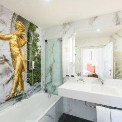Hotel Johann Strauss ванная фото 2