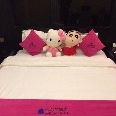 Отель Boyiting Hotel (Xi'an Bell Tower airport bus) Китай, Сиань - отзывы, цены и фото номеров - забронировать отель Boyiting Hotel (Xi'an Bell Tower airport bus) онлайн детские мероприятия