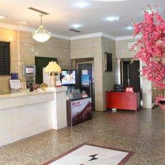 Wangfujing Da Wan Hotel интерьер отеля